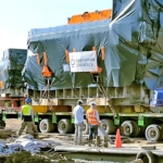 Conceptum Logistics - Power Plant ex Europe to Peru