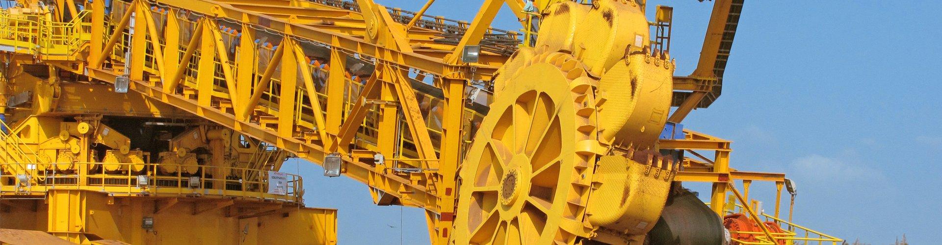 CL Mining