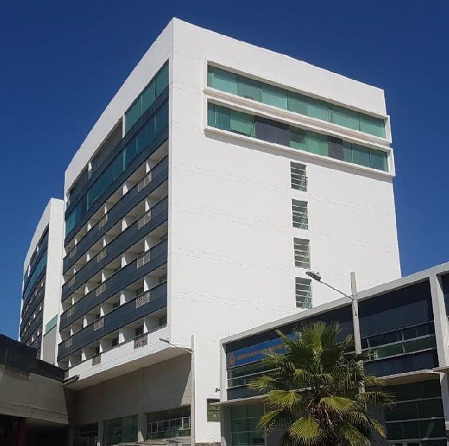 Kolumbien Office