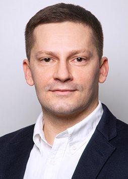 Nikita Meleshko