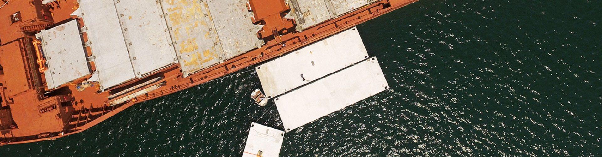 Conceptum Logistics - Infrastructure