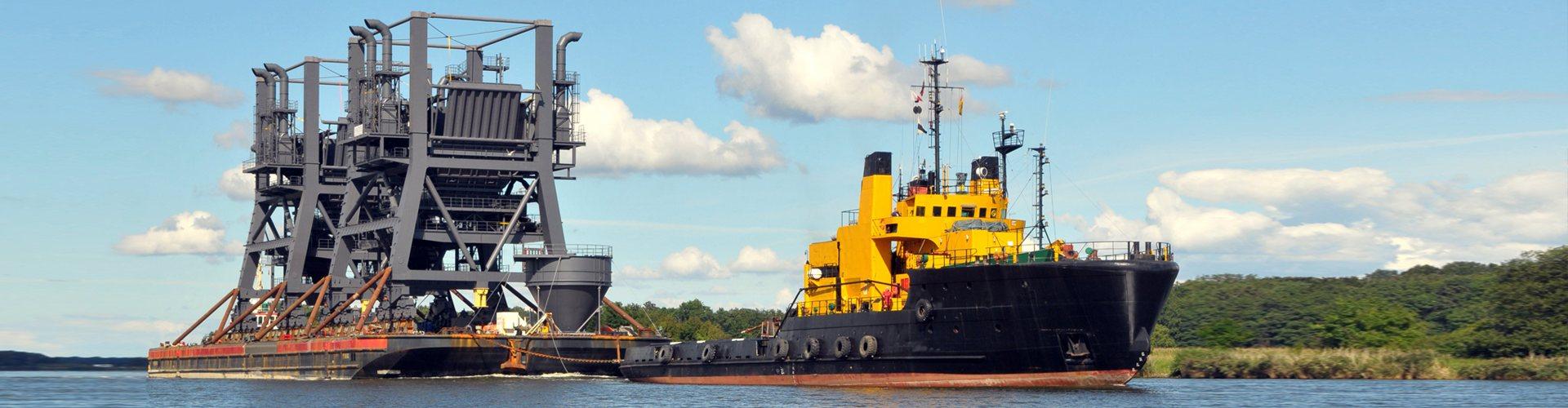 Conceptum Logistics Material Handling